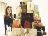 Natal Com A Sarah Jessica Parker