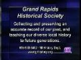 NPO Showcase: GR Historical Society