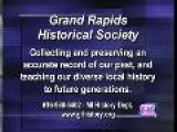 NPO Showcase: Grand Rapids Historical Society