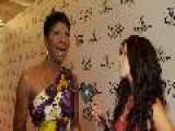 Natalie Cole Talks New Book, Favorite Music On StarCam