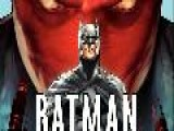 NerdityFAP Review: &apos Batman: Under The Red Hood&apos