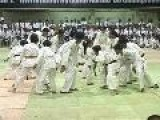NATIONAL KARATE DO Championship 2010 Akshay Kumar