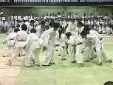 NATIONAL KARATE DO Championship 2010 Akshay Kumar