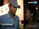 Predicto TV &#8211 Andy Roddick, Aleksandra Wozniak