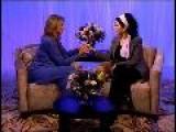 Passionate Woman Ellie Drake Interviews Lindsay Wagner Pt1