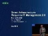 PCTY2010 02 Jean-Pierre Garbani - Smart Infrastructure Require IT Management 2.0