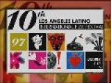 Red Carpet: LA Latino Intl. Film Festival