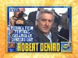 Robert DeNiro At Tribeca Opening