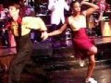Swinging At The Edison Ballroom-Fast Lindy