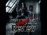Sweeney Todd 2007 REVIEW