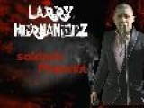 Soldado Phoenix- Larry Hernandez