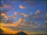 SUNSET TO HEAVEN