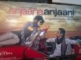 Special Screening Of Movie ANJAANA ANJAANI For The Cancer Patient Ranbir Kapoor Priyanka Chopra