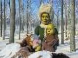 Shrek Forever After - Merry Music