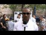 Tyson Beckford * Hotel California * Latino Film Festival NYC