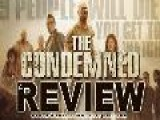 THE CONDEMNED MOVIE REVIEW