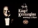 The King Of Kensington Promo - Derek Robinson