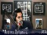 The Andrew Zarian Show Ep.80 - Chub It Up 12-8-10