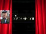 The King&apos S Speech A Mayor Koch Review