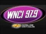 Ted Williams On WNCI 97.9 Radio PART 1