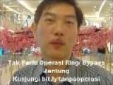 Tips Jantung Sehat Tanpa Operasi ByPass Ring Stent