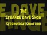 The Strange Dave Show On Cablevision And Verizon Fios Theme Song