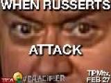 TPMtv: When Russerts Attack
