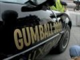 VIMBY - Gumball 3000 Rally SF To LA