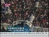 Va&#353 Ington U Znaku Inauguracije Obame