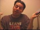 Vlog 2-25-09 - My Name Is Bruce