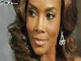 Vivica Fox Shoots A Movie In Buffalo
