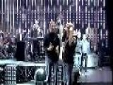 Vasco Rossi - Un Gran Bel Film In London - Backstage 30.07.10