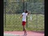 WJC Tennis 08-09 Banquet DVD