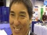 What Did People At Blogworld Think Of Yubby.com?