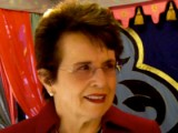 WATCH NOW: Billie Jean King - Stay Focused & Take Responsibility