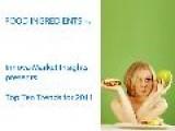 Webinar: Top Ten Trends For 2011