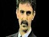 Zappa On Crossfire
