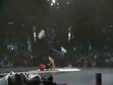 Breakdancing Red Bull BC One 2010 Trailer