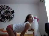 Luisa Jailbait Dance