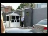 Ukrainian Girls Protest Naked In Front Of Saudi Embassy