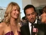 2008 Emmys: Laura Dern, Ben
