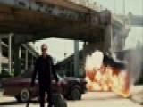 &#39 Drive Angry&#39 Trailer