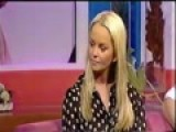 Jennifer Ellison Talking