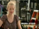 Reel Talk: Amanda Seyfried