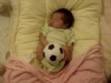 Watch Out Mia Hamm!