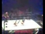 WWE Live At Rod Laver Arena 2