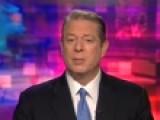 Authors Revealed: Al Gore