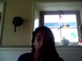 Amélia Singing &#39 To Love