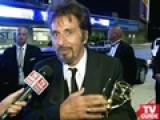 Al Pacino Wins Emmy For You