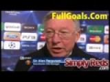 Alex Ferguson Interviews